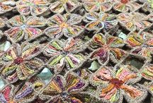 Crochet Sophie Digard