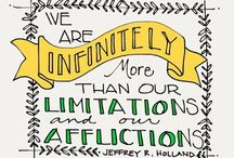 Affirmations and Motivation