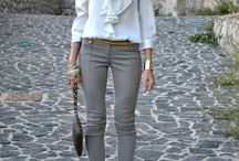 outfit oficina