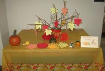 Other Fun Displays at Henry County Library