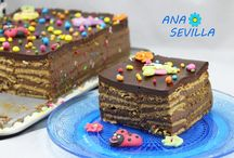 recetas Ana Sevilla