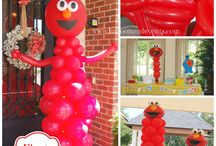 Children's Parties / Balloon decor for any theme.