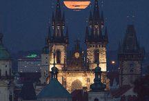 VOL VACANCES REPUBLIQUE TCHEQUE / PRAGUE - Du 23/05 au 30/05/16 avec VISIT EUROPE