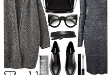 outfits / What to wear