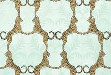 Secretly Fancy Wallpaper & Prints