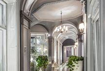 Endorfina / Design Pałacu Zamoyskich