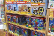 Stores that carry Magformers