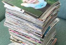Organizating your photos