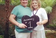 Wedding Anniversaries!