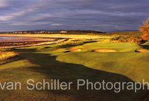 Scotland / Photos of Scottish Golf Courses