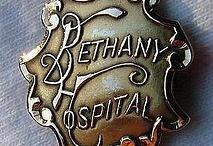 Bethany  / by Beth Rusmisel