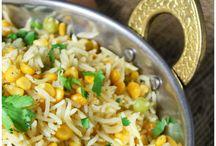 khichdi rice