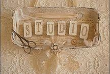 vintage laces studio