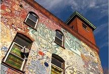 Love Philadelphia / by Nina Coffin