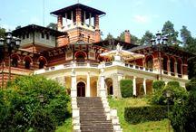 Georgia, Palaces