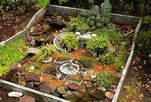 Home--Fairy Gardens
