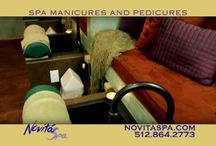 Novita Spa on the Square / Welcome to the Novita Spa on the Square in Georgetown, Texas. Where Clinical Excellence and a Special Pampering Attitude create the Ultimate Day Spa Experience!