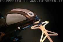 Accessori per BMW R NineT in vendita su www.luismoto.it / Accessori per BMW R NineT in vendita su www.luismoto.it