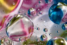Bubbles & Circles / by Belaseed Stewart
