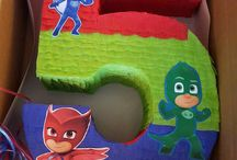 pjmasks birthday
