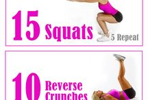 Fat Burning Workout