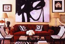 Living Room Inspirations
