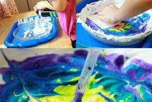 colors i textures