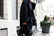 Moda zimą