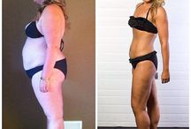 Isagenix Results / Before and after photos / by Tammy Daniels