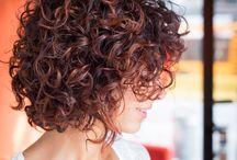 capelli bob ricci