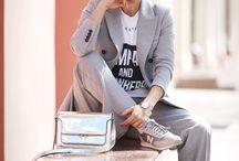 Fashion блогеры