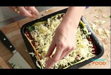 Video Recipes / Watch easy to follow video recipe tutorials! / by BabyPost.com