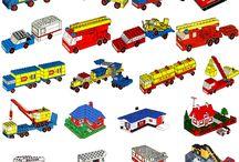 LEGO Mishi