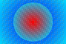 optikai csalódások, magic eye