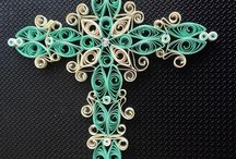 cruce quilling