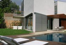 Vivienda en el Maresme / Vivienda en el Maresme, Barcelona #barcelona #vivienda #casa #arquitectura #house #architecture