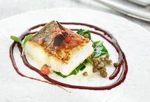 Food Love: Fish & Seafood / by Stephanie Wills