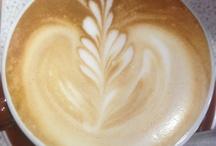 Latte art I have done