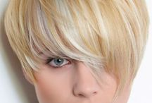 HAIR / by Barbara Doubek