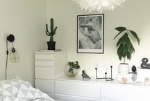 Malm slaapkamer
