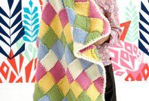 knit/crochet / by Annette Woertink