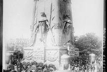 Monuments aux morts / by Projet Tarnais Grande Guerre