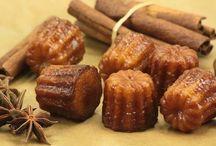 dulces franceses