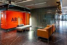 Oficinas de Abilia / Oficinas ubicadas en el edificio sustentable Prado Sur 250