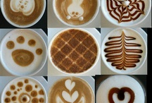 The art of Cappuccino