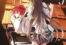 Ayato and Victoria