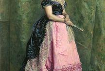 malarstwo 1870'