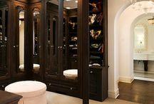 Interiors-closets