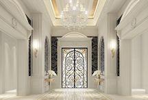 royal ceiling