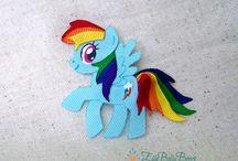 little ponny